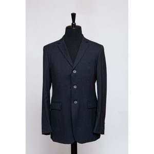 2-Piece Navy Suit (Item No. 63)